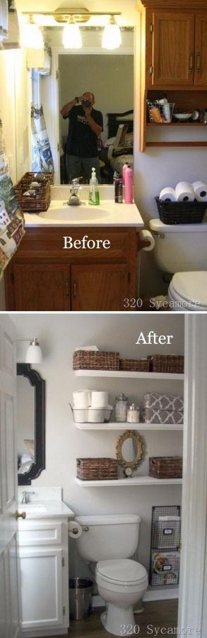 new creative bathroom storage gallery-Beautiful Creative Bathroom Storage Pattern
