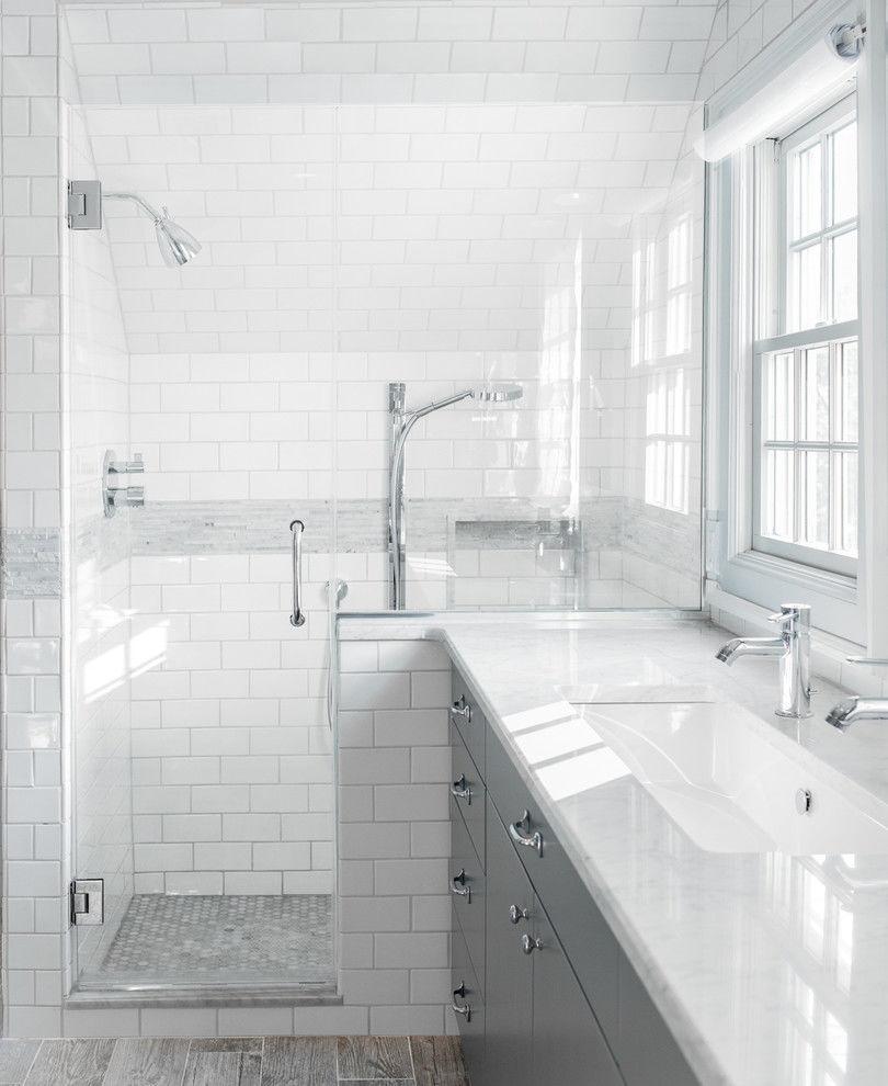 new gray bathroom floor tile wallpaper-Beautiful Gray Bathroom Floor Tile Portrait