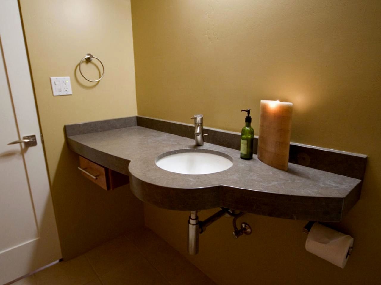 new how to install a bathroom faucet image-Best How to Install A Bathroom Faucet Photo