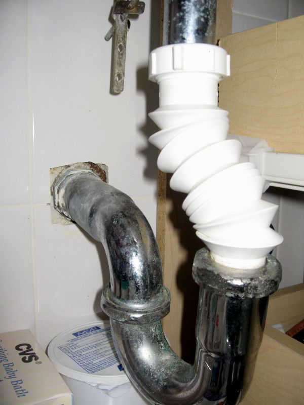 new installing bathroom sink drain pipe ideas-Fascinating Installing Bathroom Sink Drain Pipe Décor