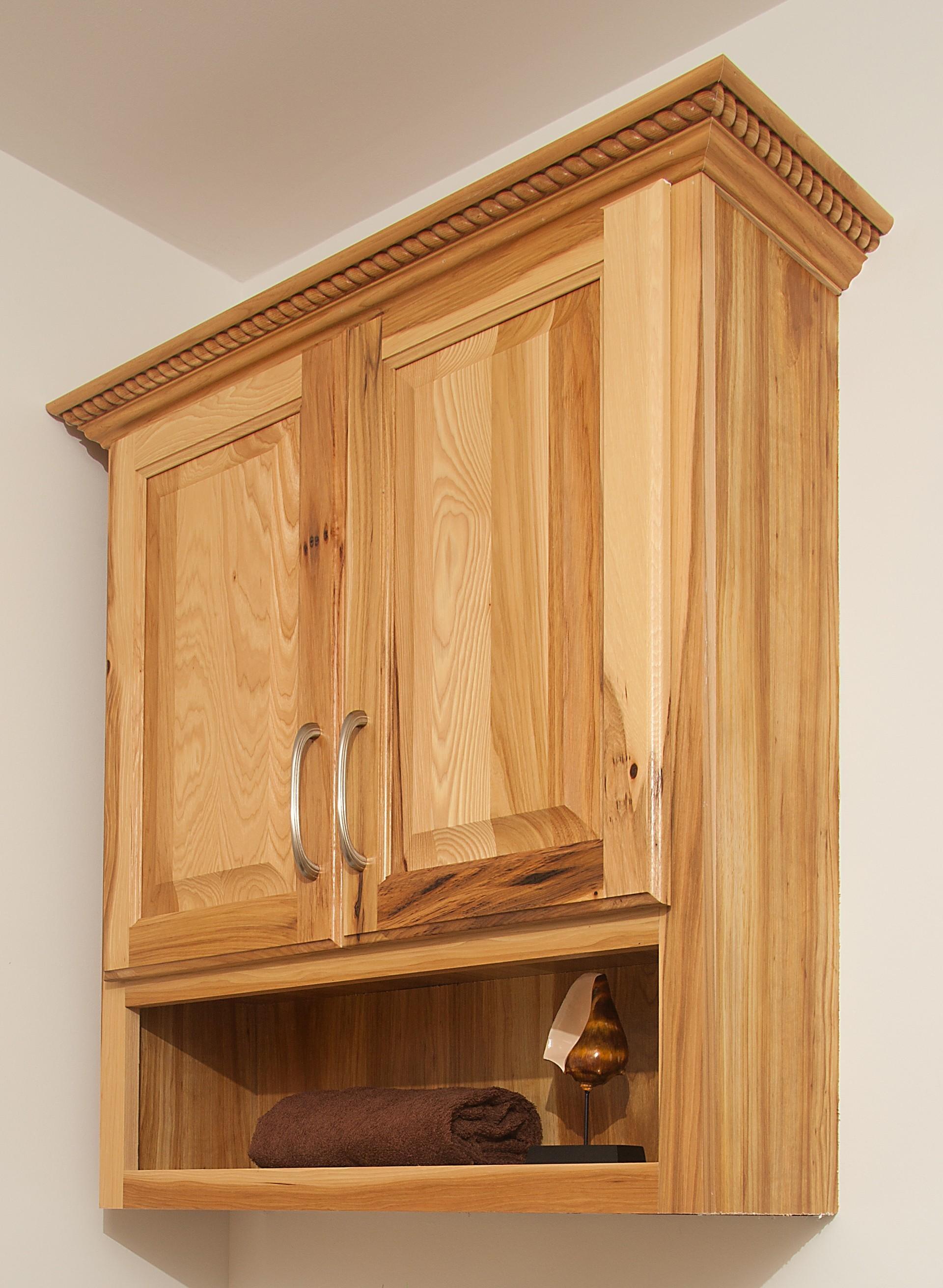 fantastic oak bathroom wall cabinets design  home sweet