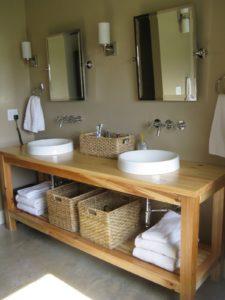 Open Bathroom Vanity Fancy Creative Bathroom organization and Diy solutions Model