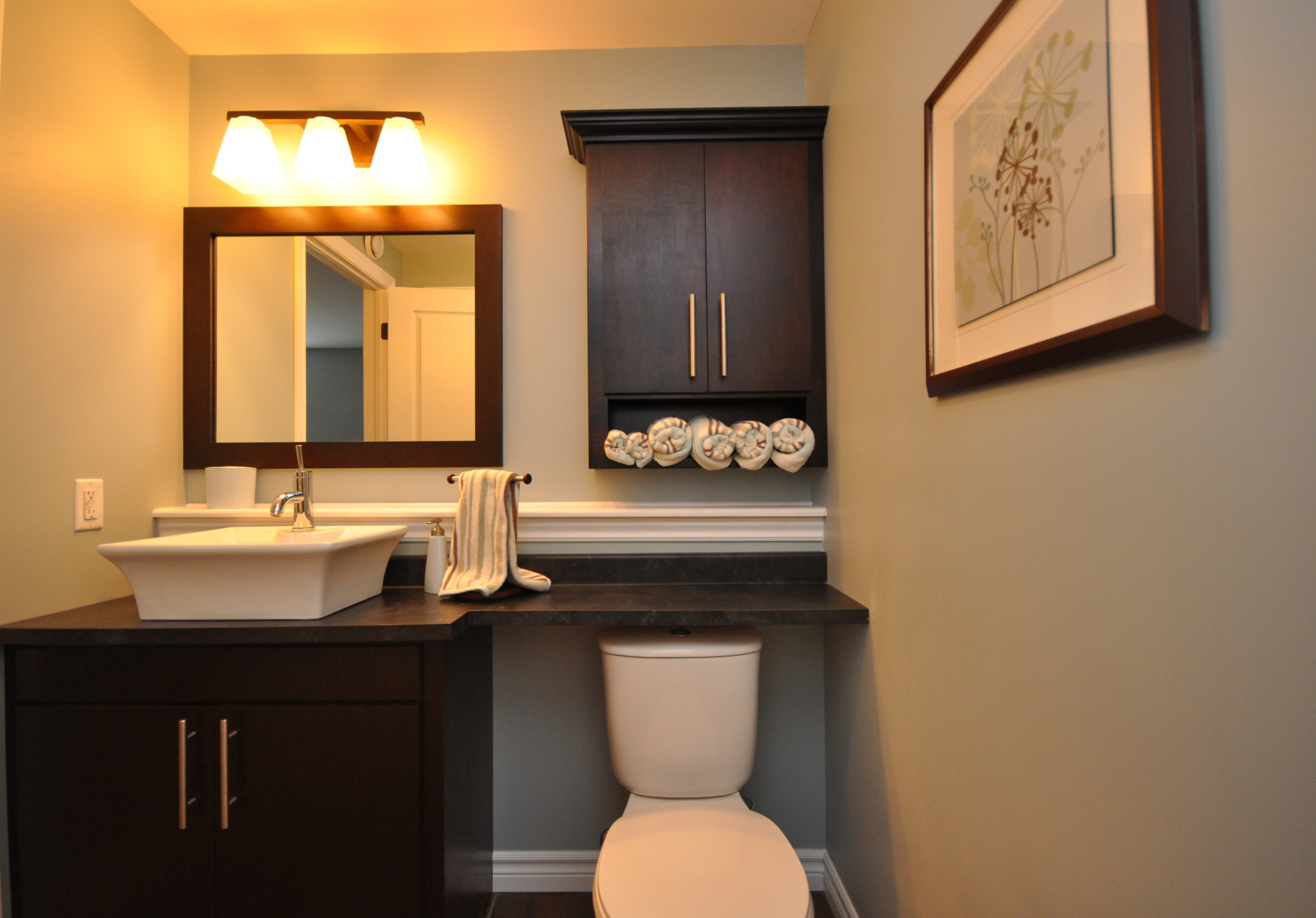 Over toilet Bathroom Cabinet Elegant Black Bathroom Cabinets Over toilet Home Decor by Reisa Design
