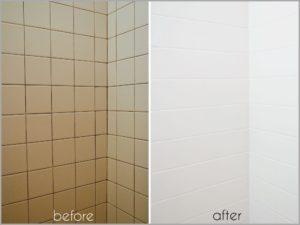 Paint Bathroom Tile Amazing Extraordinary Bathroom Tile Paint Decorative Bathroom Ideas Image