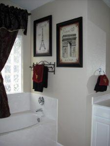 Paris Bathroom Decor Excellent Paris Style Bathroom Decor Bathroom Decor Photograph