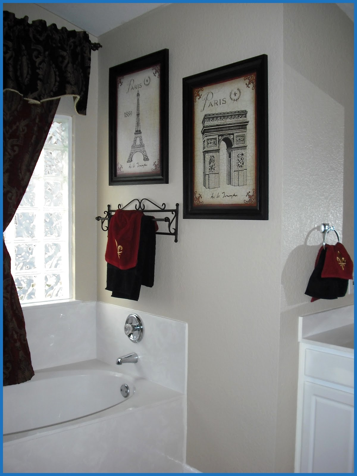 Best Paris Themed Bathroom Accessories Photograph Design Ideas Gallery Image And Wallpaper