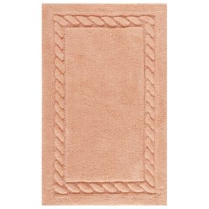 Peach Bathroom Rugs Contemporary Picture 4 Of Sears Bathroom Rugs Awesome Appealing Peach Portrait