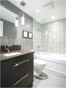Peel and Stick Bathroom Wall Tiles New Peel and Stick Wall Tile Modern Bathroom and Grey Bathroom Portrait