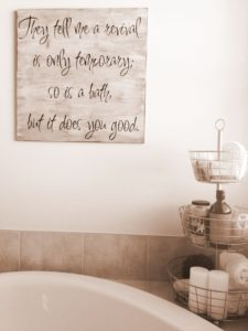 Pictures for Bathroom Wall Decor Fancy Magnificent Bathroom Wall Decor In Home Interior Design Picture Collection