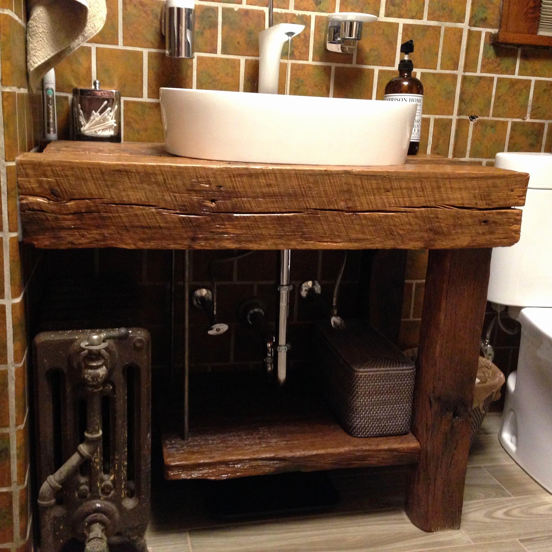 Finest Rustic Bathroom Vanity Plans Décor Bathroom Design Ideas