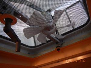 Rv Bathroom Fan Best Diy Rv Roof Vent Fan Repair Image
