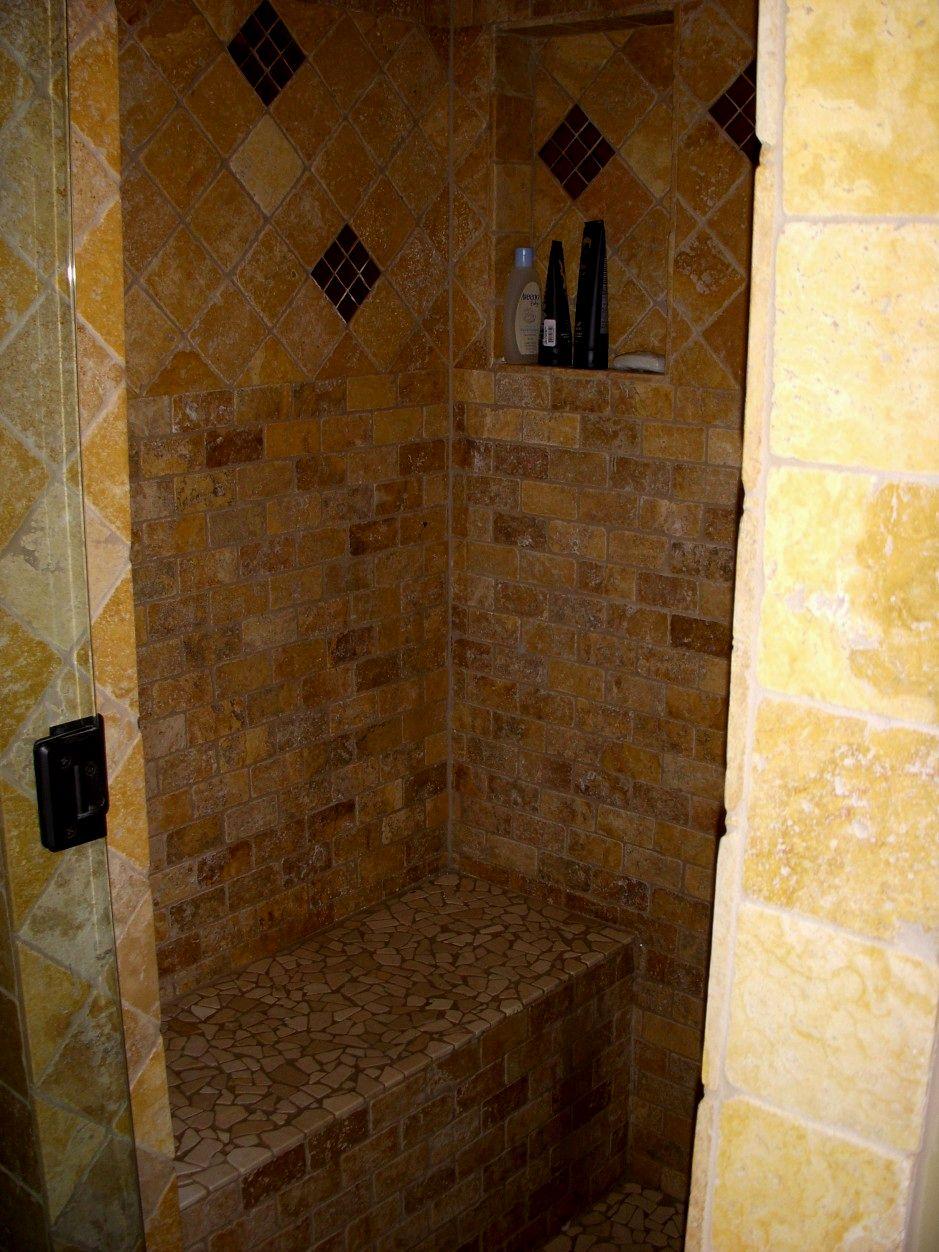 sensational bathroom accent tile concept-Stunning Bathroom Accent Tile Photograph