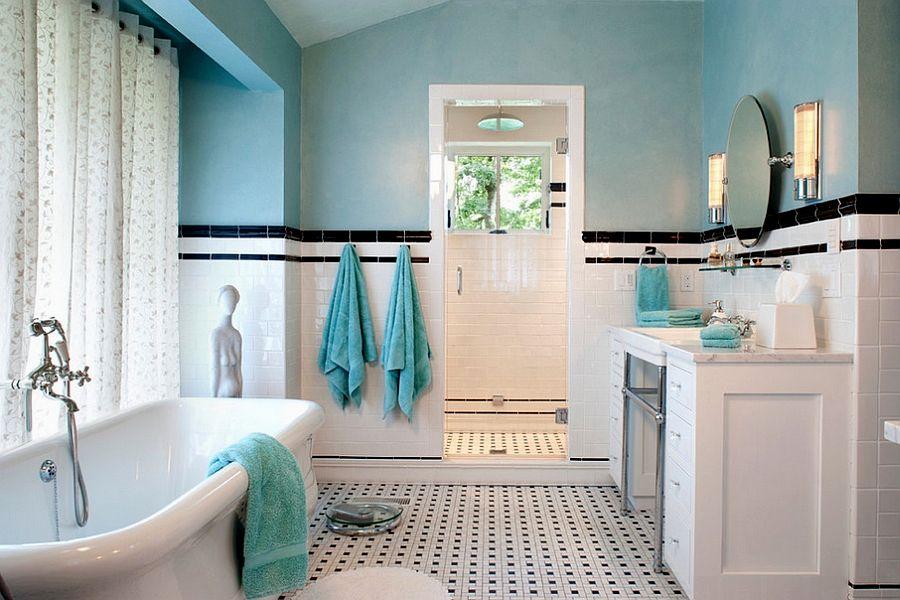 sensational bathroom color combinations construction-Awesome Bathroom Color Combinations Collection