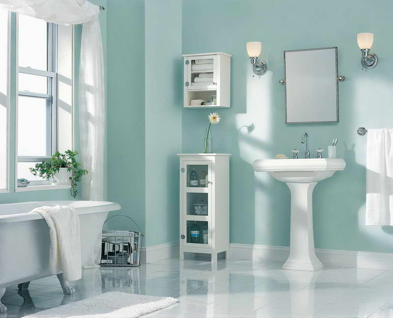 sensational bathroom color paint collection-Luxury Bathroom Color Paint Plan