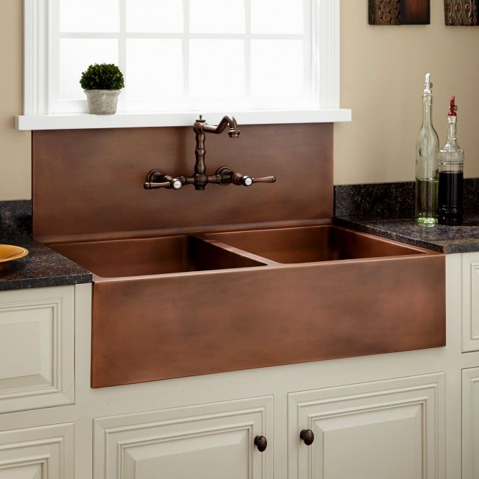 sensational bathroom copper sinks model-Best Bathroom Copper Sinks Inspiration