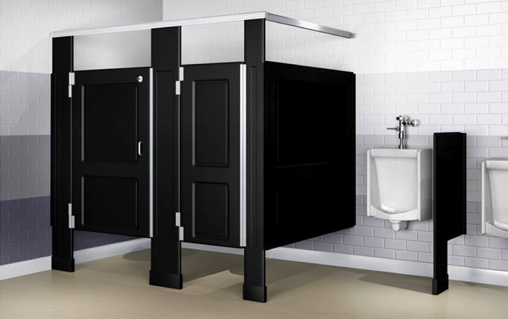 Stunning Bathroom Stall Partitions Construction Bathroom Design Simple Bathroom Stall Partitions Set