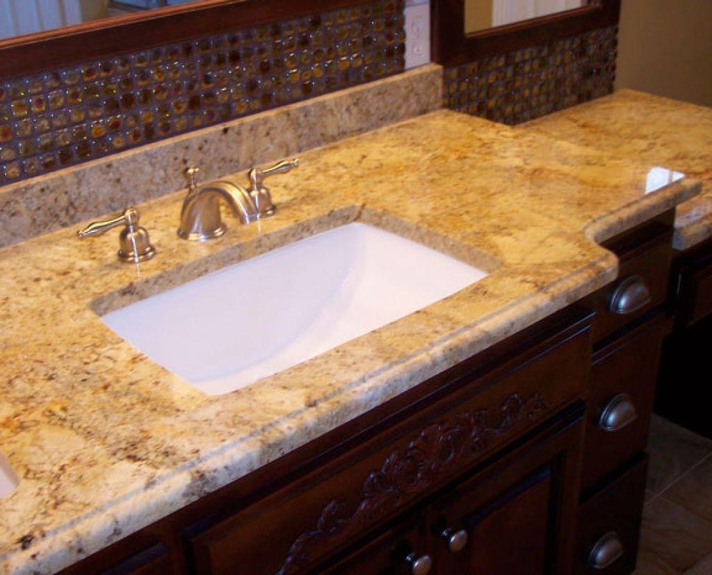 sensational bathroom vanity with countertop image-Awesome Bathroom Vanity with Countertop Construction