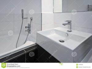 sensational gray and white bathroom photograph-New Gray and White Bathroom Design