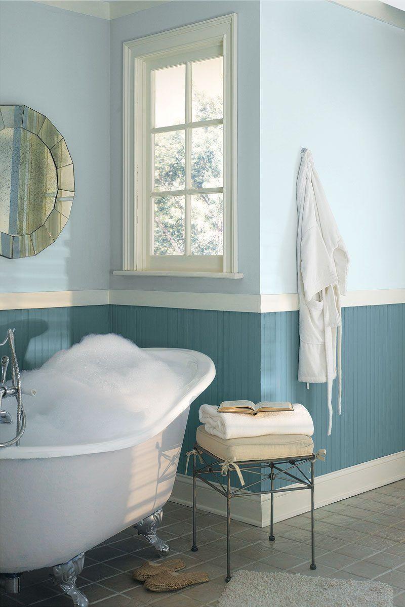 sensational how to paint a bathroom decoration-Modern How to Paint A Bathroom Online