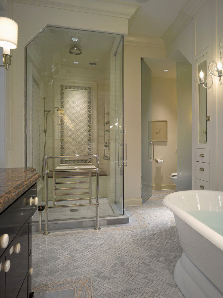 sensational marble bathroom floor design-Best Marble Bathroom Floor Collection
