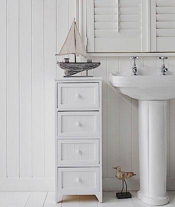 sensational slim bathroom storage décor-Beautiful Slim Bathroom Storage Model
