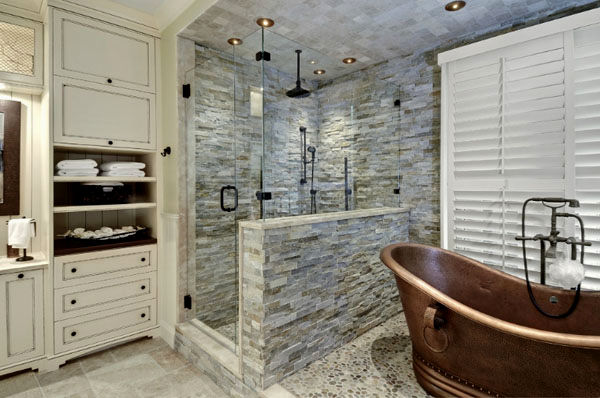 sensational tile walls in bathroom collection-Inspirational Tile Walls In Bathroom Model