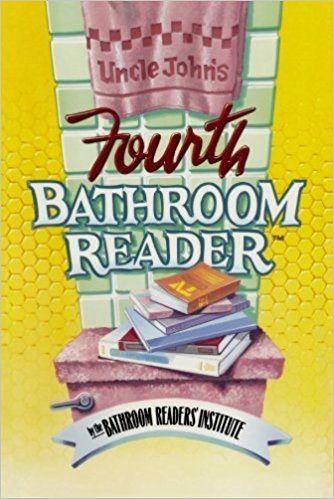 sensational uncle john's bathroom reader ideas-Beautiful Uncle John's Bathroom Reader Layout