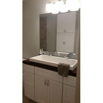 sensational wayfair bathroom sinks plan-Fantastic Wayfair Bathroom Sinks Portrait
