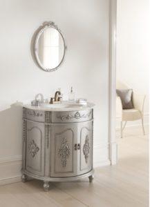 Silver Bathroom Vanity Best Of Silver Mirrored Bathroom Vanity Bathroom Mirrors Layout