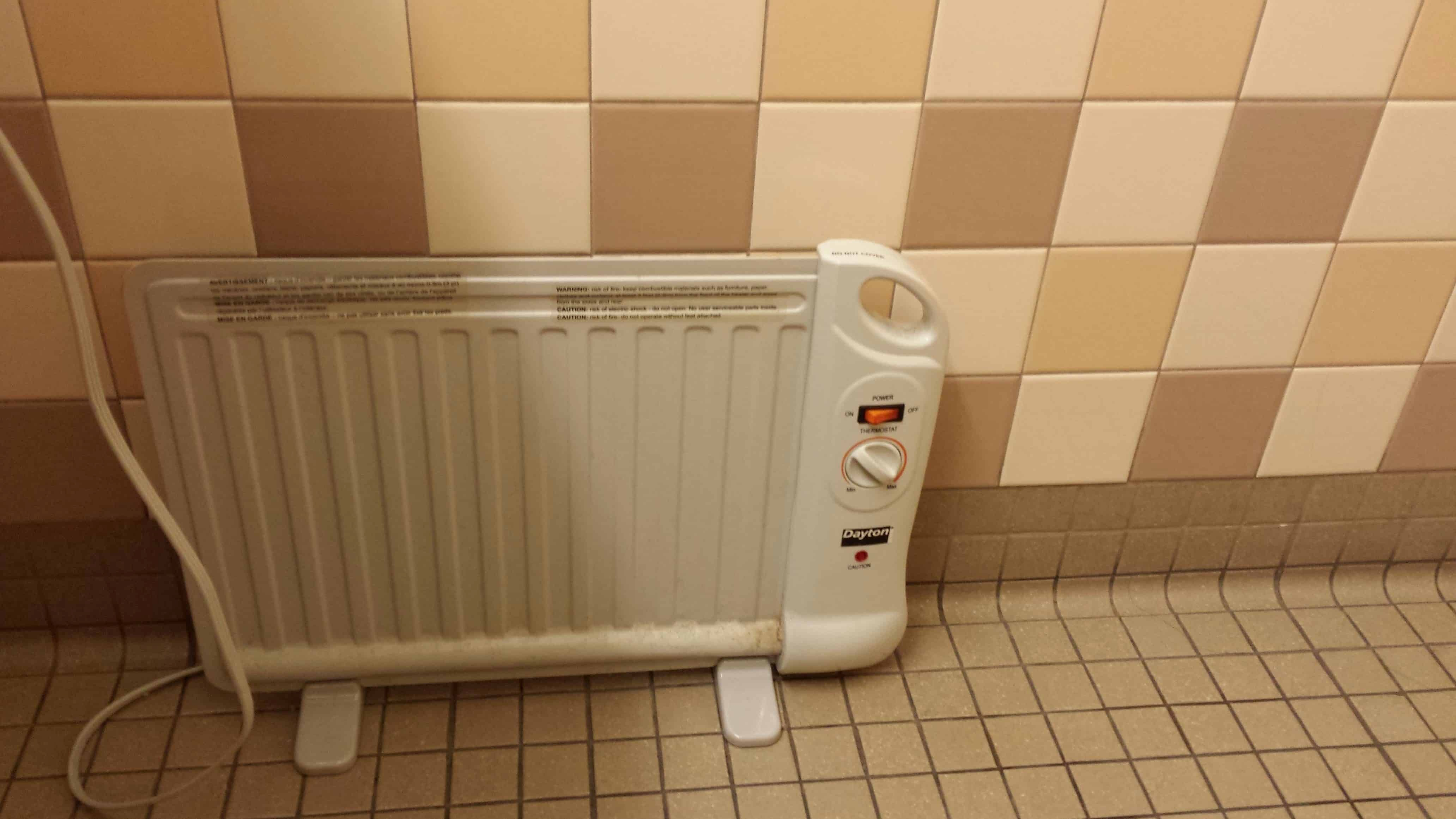 Small Heater for Bathroom Unique Best Bathroom Space Heater Reviews Heater Hound Plan