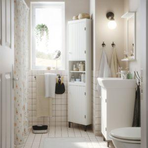 Small White Cabinet for Bathroom Best Bathroom Furniture Bathroom Ideas Pattern