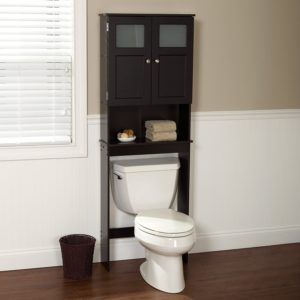 Space Saver for Bathroom Fantastic Amazon Zenna Home Chbb Bathroom Spacesaver Espresso Wallpaper
