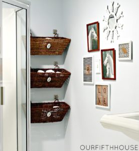 Storage Ideas for Small Bathrooms Fresh Small Bathroom Storage Ideas Wall Storage solutions and Décor