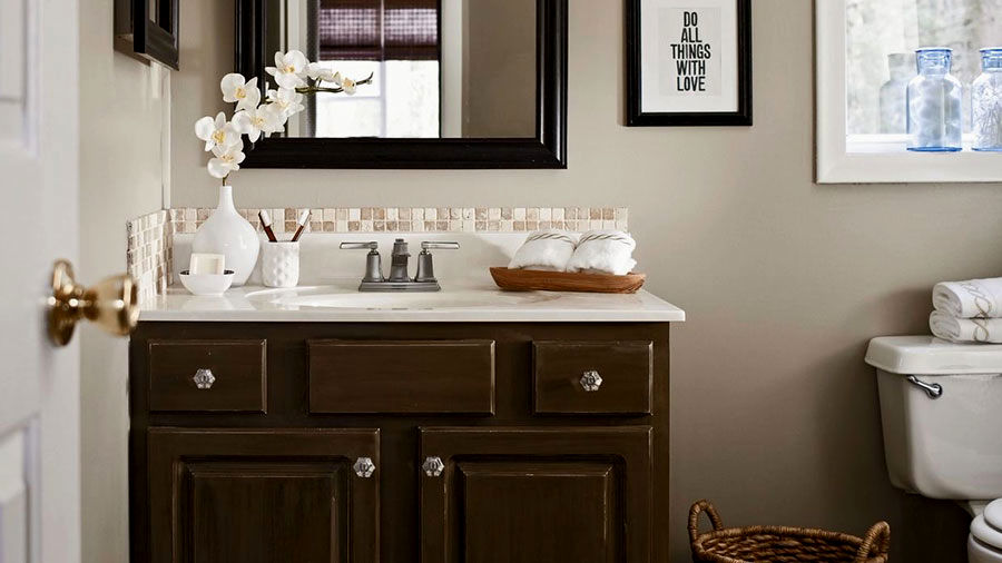 stunning corner bathroom sink collection-Terrific Corner Bathroom Sink Plan