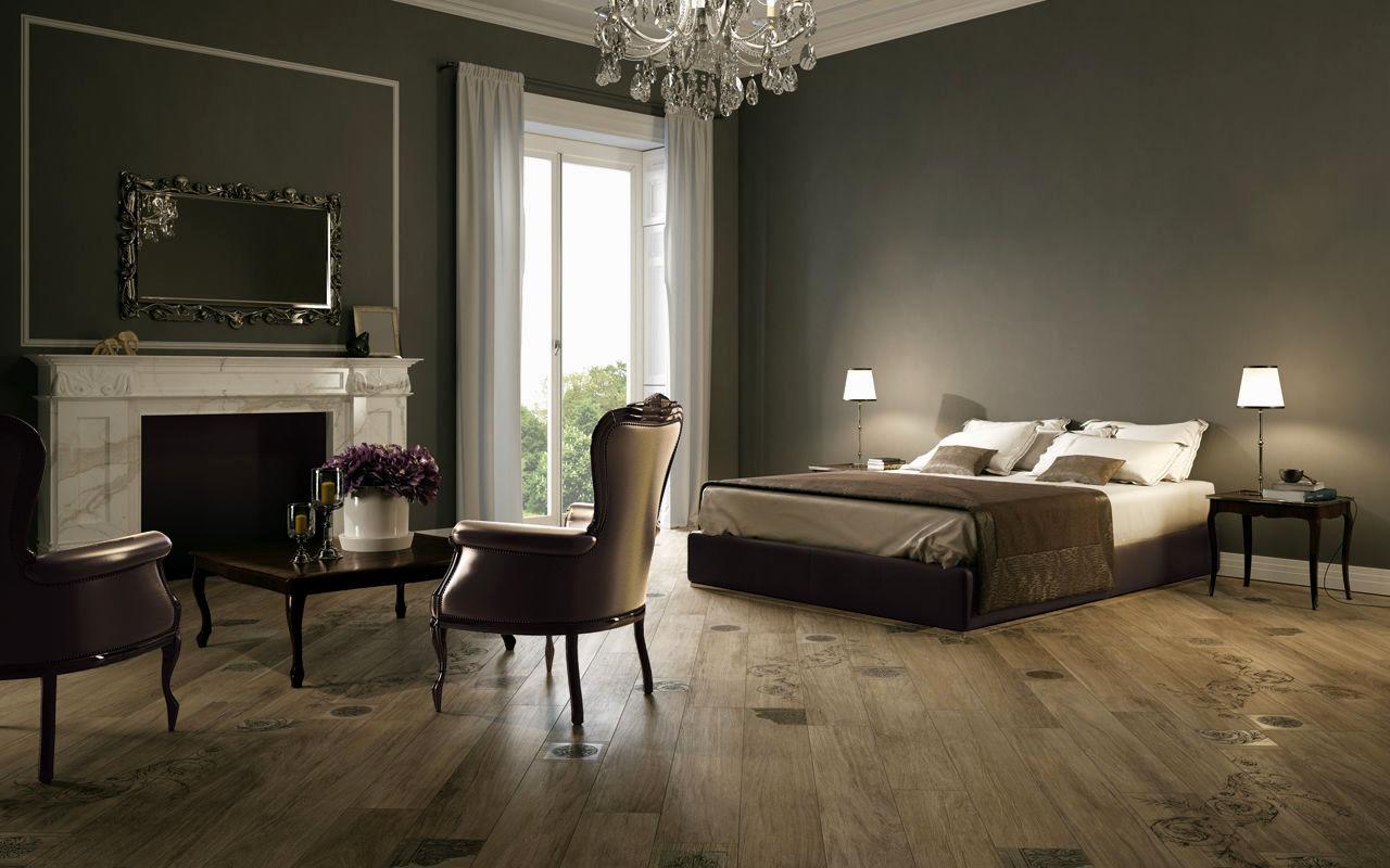 stunning hardwood floors in bathroom picture-Contemporary Hardwood Floors In Bathroom Photo