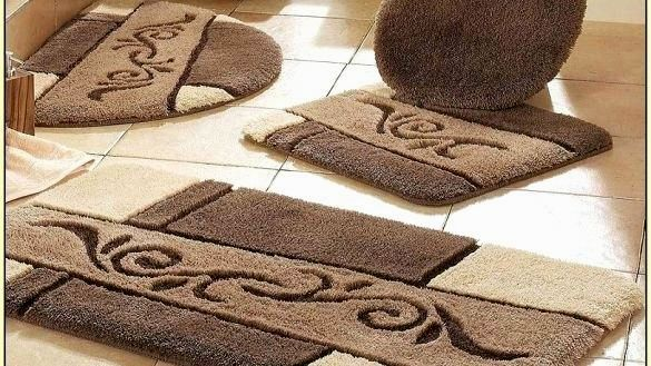 stunning kohls bathroom rugs image-Modern Kohls Bathroom Rugs Online