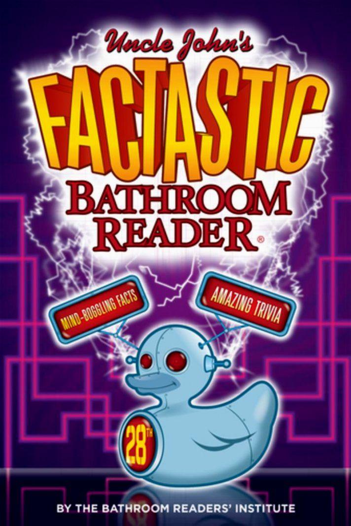 stunning uncle john's bathroom reader pattern-Beautiful Uncle John's Bathroom Reader Layout