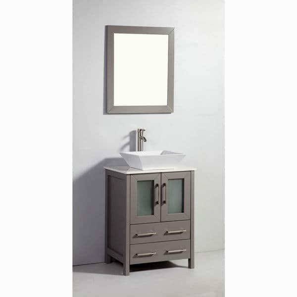 stylish 54 inch bathroom vanity single sink photo-Stunning 54 Inch Bathroom Vanity Single Sink Portrait