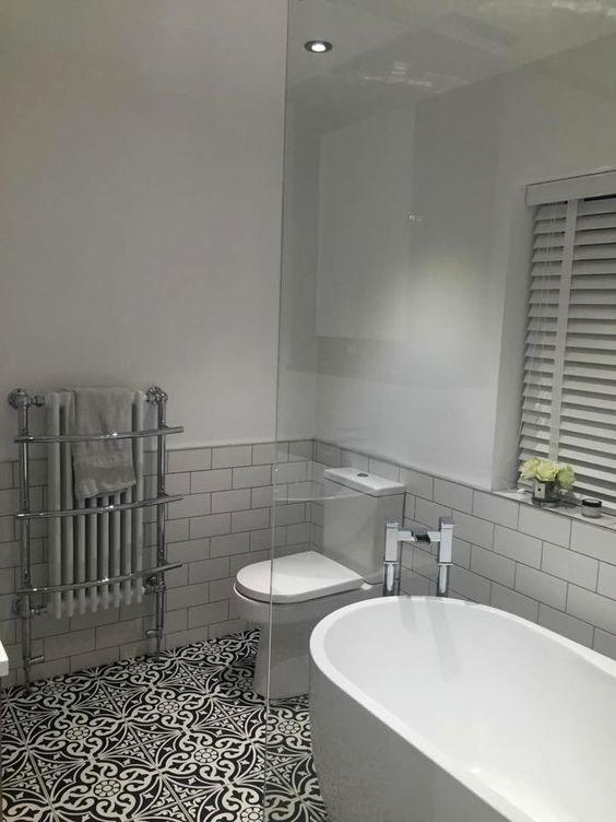 stylish 8x8 bathroom layout pattern-Unique 8×8 Bathroom Layout Model