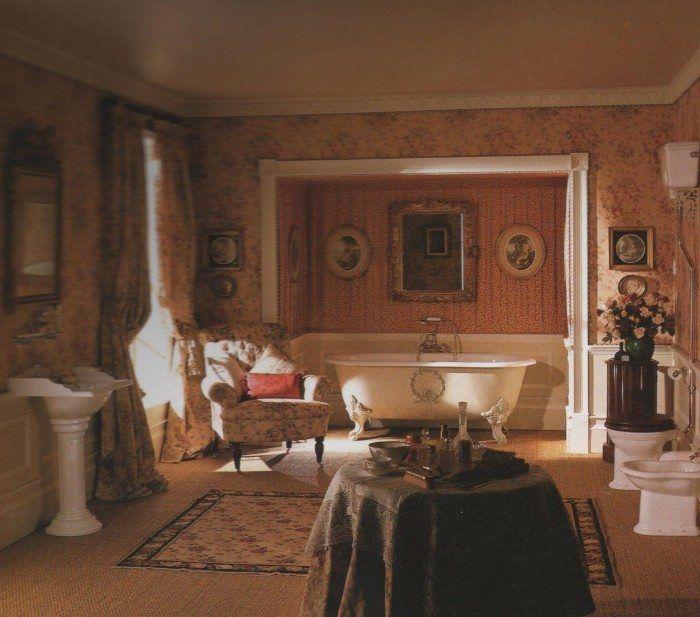 stylish antique bathroom accessories pattern-Awesome Antique Bathroom Accessories Décor