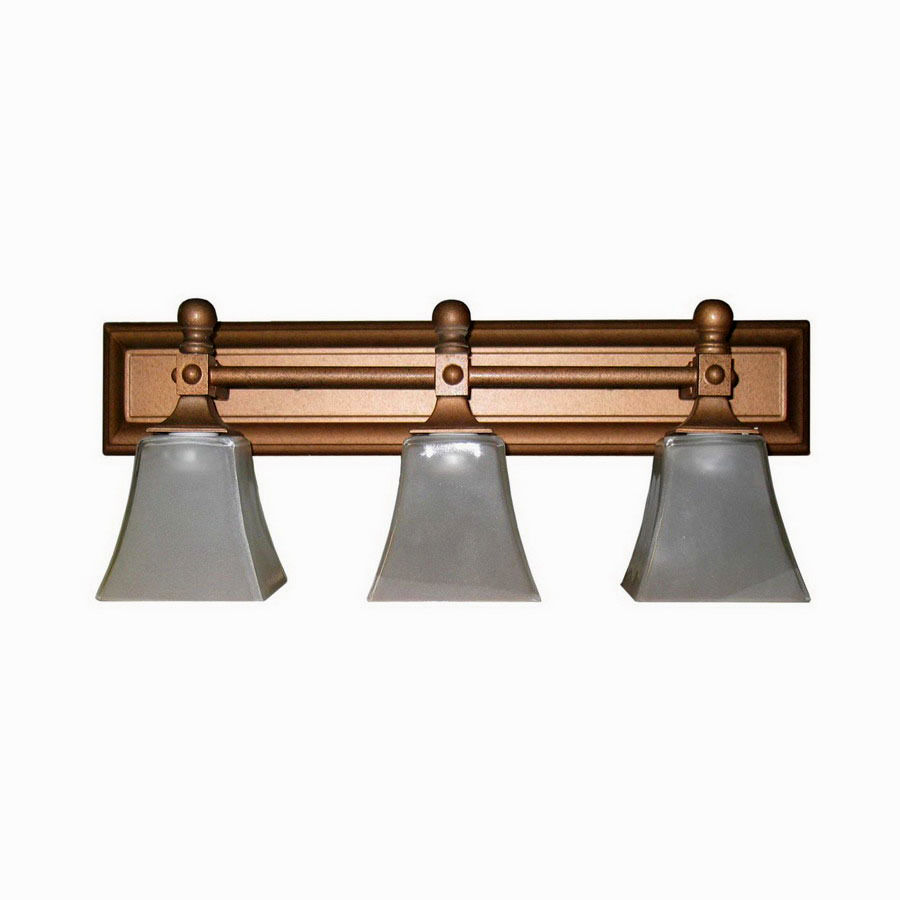 stylish bathroom light fixture with electrical outlet photo-Fancy Bathroom Light Fixture with Electrical Outlet Construction