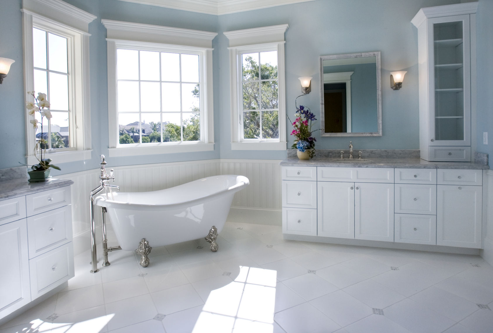 stylish country style bathrooms model-Luxury Country Style Bathrooms Model