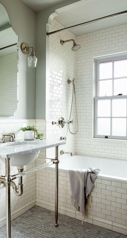 Beautiful French Bathroom Vanity Concept - Bathroom Design Ideas ...