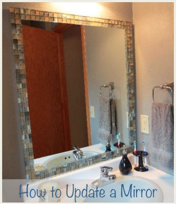 awesome how to remove a bathroom mirror d cor bathroom. Black Bedroom Furniture Sets. Home Design Ideas