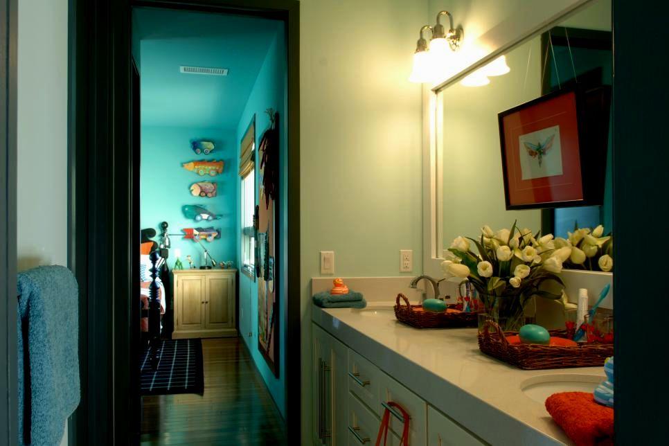 stylish jack and jill bathroom designs gallery-Fantastic Jack and Jill Bathroom Designs Architecture