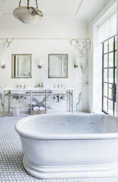 stylish marble bathroom shelf online-Beautiful Marble Bathroom Shelf Gallery