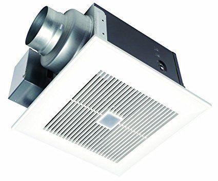stylish panasonic whisper quiet bathroom fan with light construction-Unique Panasonic Whisper Quiet Bathroom Fan with Light Inspiration