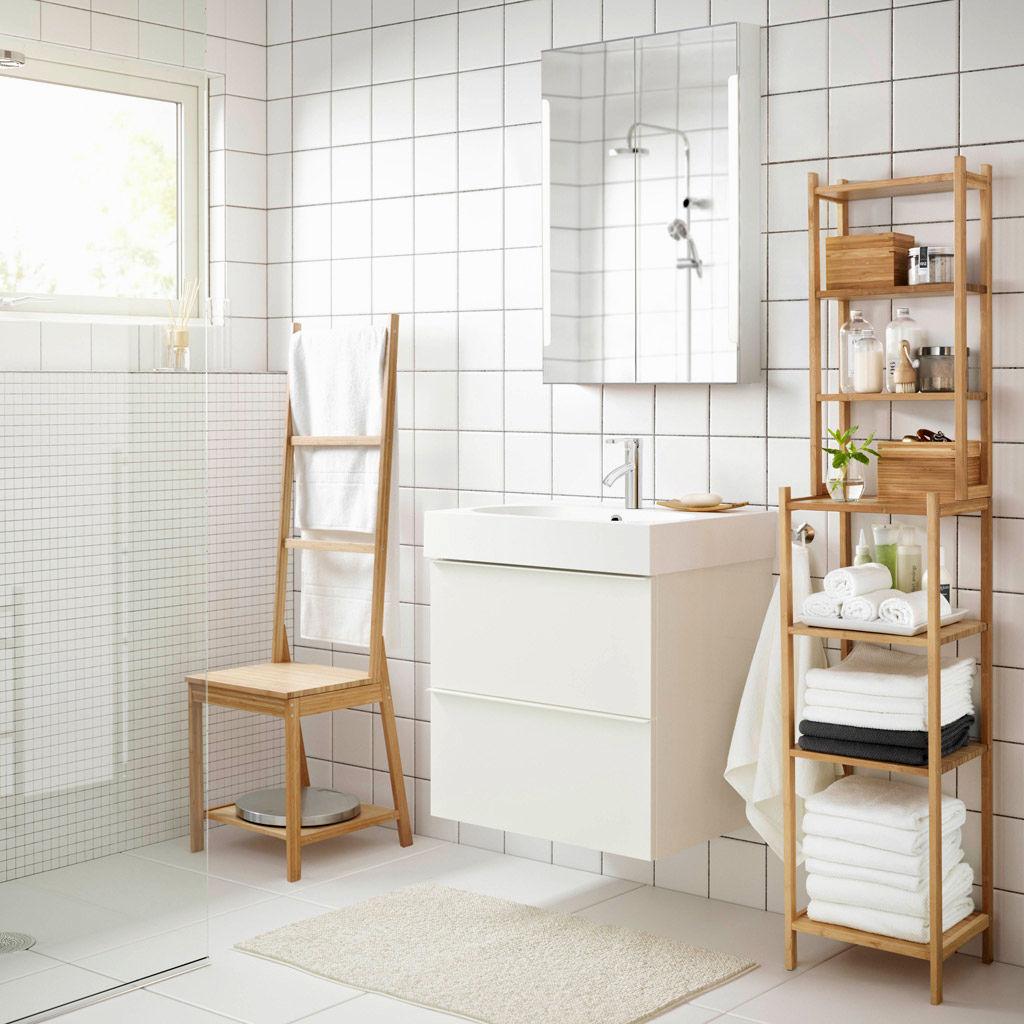 stylish slim bathroom storage photo-Beautiful Slim Bathroom Storage Model