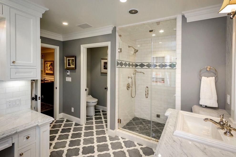 stylish travertine bathroom tiles concept-Fascinating Travertine Bathroom Tiles Ideas
