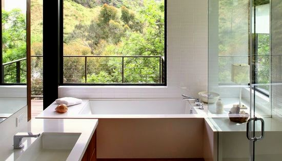 superb bathroom frameless mirror layout-Awesome Bathroom Frameless Mirror Concept